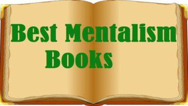 mentalism books