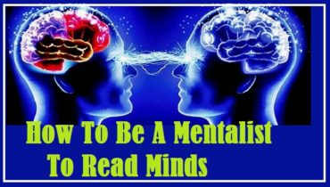 How to become a mentalist