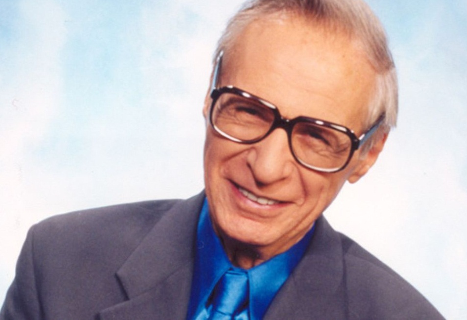 picture of amazing kreskin